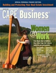 Cape Business Cover