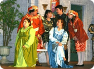"Winnifred, ""Once Upon a Mattress"""